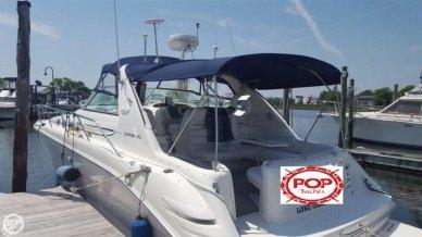 Sea Ray 370 Sundancer, 37', for sale - $65,000