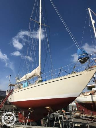 Morgan 45, 45', for sale - $44,500