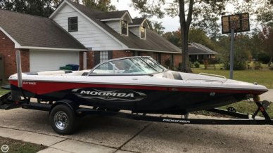 Moomba Outback 21 Ski Wakeboard, 21', for sale - $24,500