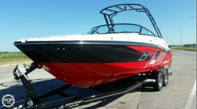 Monterey M6, 25', for sale - $84,000