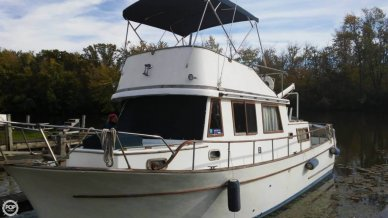 Marine Trader 34, 34', for sale