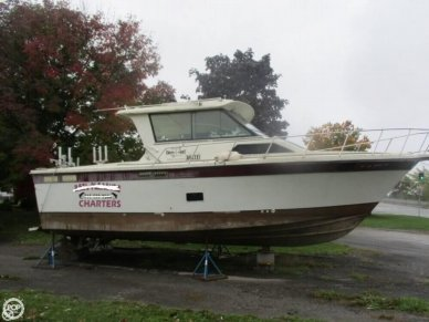 Baha Cruisers 310 Sport Fisherman, 30', for sale - $22,500