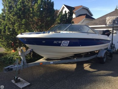 Bayliner 195 BR, 195, for sale - 14,000 CAD