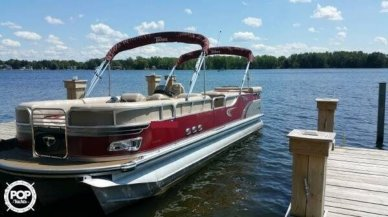 Tahoe Sierra 27 Elite, 27', for sale - $49,900