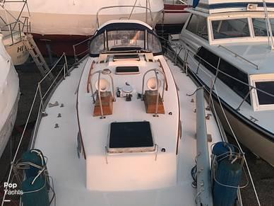 1983 Bristol 35.5C - #3
