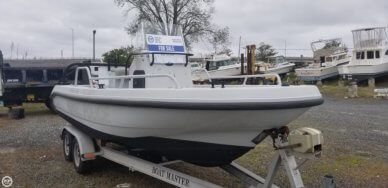Boston Whaler Guardian, 18', for sale - $16,500