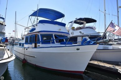 Marine Trader 40 Double Cabin, 40, for sale - $38,000