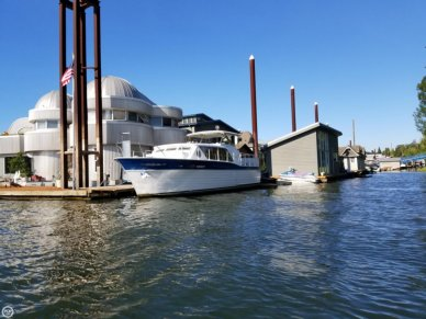Chris-Craft 37 Constellation, 37', for sale - $14,400