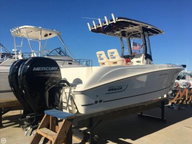 Boston Whaler 220 Outrage, 22', for sale