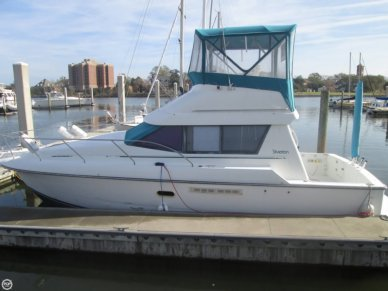 Silverton 31 Convertible, 35', for sale - $21,900