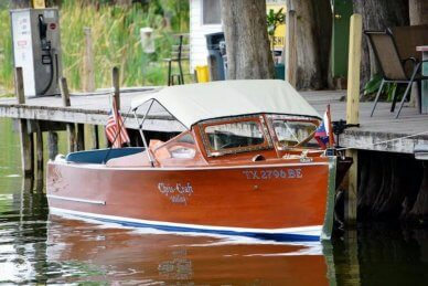 Chris-Craft 18, 18', for sale - $22,500