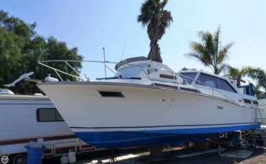 Pacemaker 38 Aft Cabin, 38', for sale - $15,000