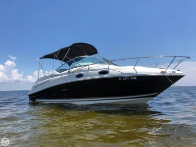 Sea Ray 24, 24', for sale - $38,400