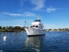 1994 Island Gypsy 32 Sedan Trawler - #3