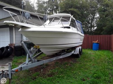 Campion Explorer 672 SLI, 22', for sale - $20,500