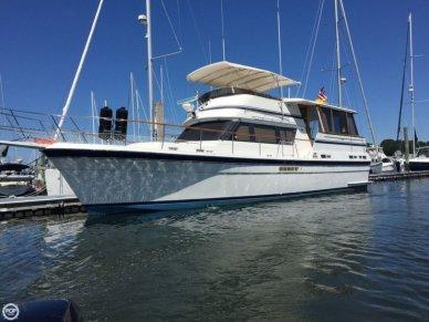 Gulfstar 48, 48', for sale - $119,000