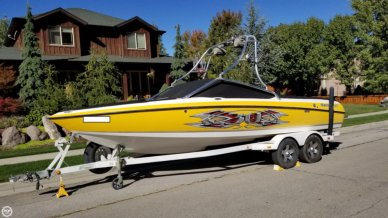 Mastercraft X30, 22', for sale - $30,000