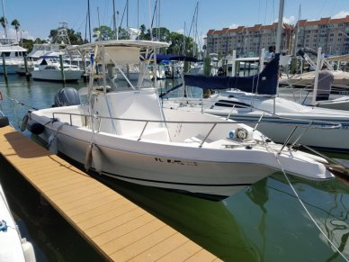 Pro Sports 2550 BW, 25', for sale - $33,400