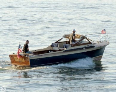 Lyman 26, 26', for sale - $31,200