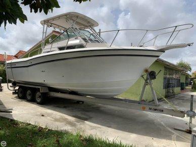 Grady-White 252G Sailfish, 25', for sale - $24,500