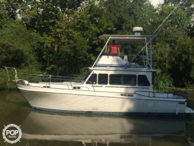 Californian 34 LRC, 34', for sale - $39,900