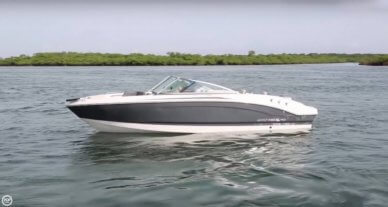 Chaparral H20 21 Ski & Fish, 21, for sale - $30,400