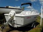 2000 Johnson 150 Horsepower Oceanpro