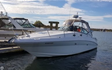 Sea Ray 320 Sundancer, 35', for sale - $65,000
