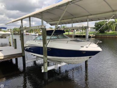 Chaparral 235 SSi, 24', for sale - $25,400
