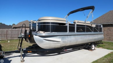 Bennington 22SSL, 21', for sale - $27,800