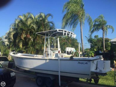 Shamrock 25, 25', for sale - $22,500
