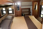 Large Master With King Size Bed, Lots Of Storage, TV Cabinet & Walk-in Closet - Washer/dryer Combo