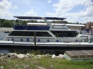 Bluewater 55 Coastal, 54', for sale - $99,500