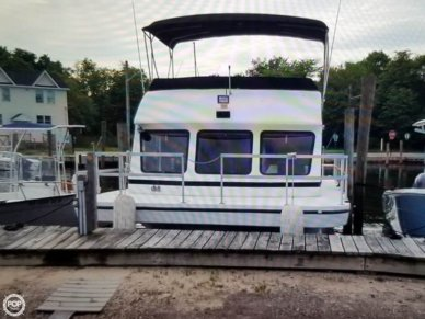 Gibson 37 Sport Series, 37', for sale - $48,000