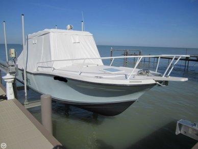 Dusky Marine 256 Center Console, 25', for sale - $50,000