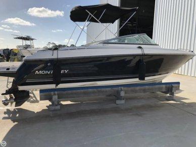 Monterey 244 fs, 24', for sale - $38,900