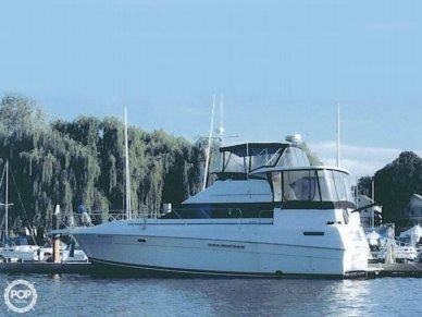 Silverton 41 MY, 41, for sale - $52,900