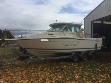 Seaswirl 2600 Striper, 25', for sale