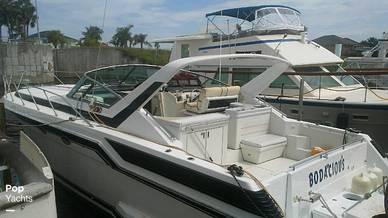 Wellcraft 43 Portofino, 43, for sale - $35,000