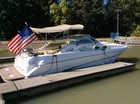 Sea Ray 270 Sundancer - Aft Qtr Stbd