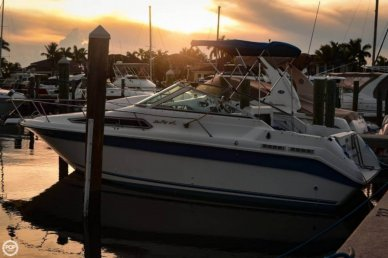 Sea Ray 270 Sundancer, 26', for sale - $17,500