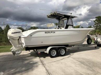 Sea Fox Pro 287CC, 28', for sale - $43,900