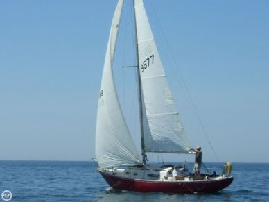C & C Yachts 30 Redwing, 30', for sale - $7,000