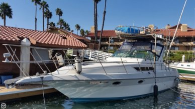 Cruisers 3270 Esprit, 30', for sale - $25,000