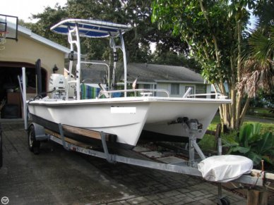 American Boat 18 Catamaran, 18', for sale - $13,900