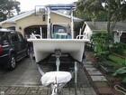 1996 American Boat 18 Catamaran - #3