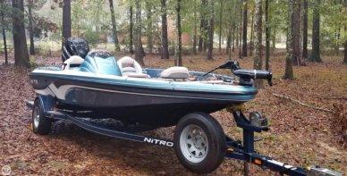 Nitro 482, 482, for sale - $15,500
