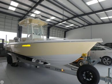 Everglades 243CC, 24', for sale - $64,500