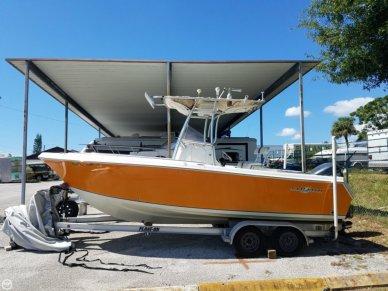 Sailfish 218 CC, 21', for sale - $27,700