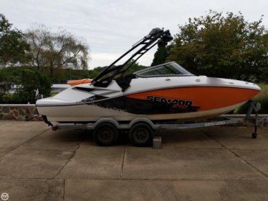 Sea-Doo Challenger 210SP, 20', for sale - $23,500